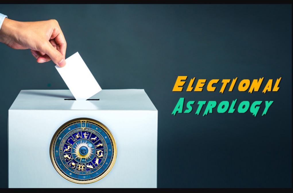 Lok Sabha Election Result 2019: Astrology Views on election results and who will win this Counting race