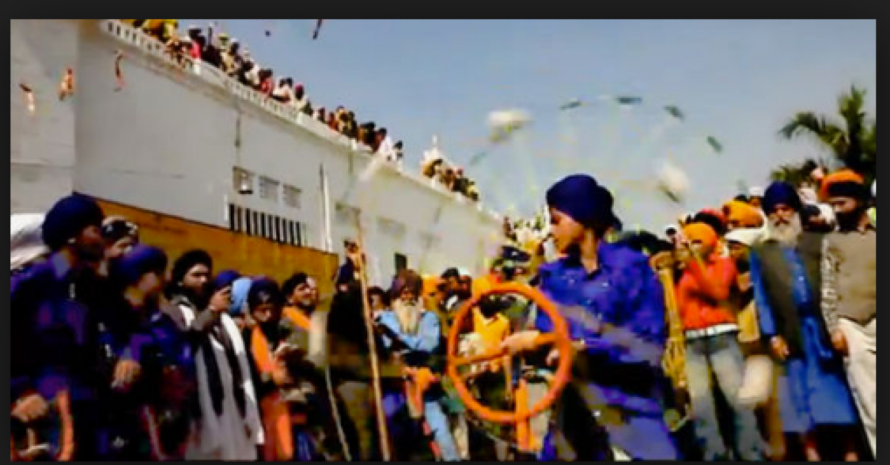 'Khalsa' meaning history and use in Sikhism