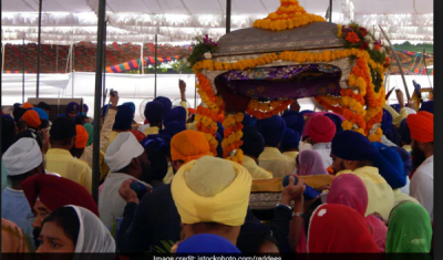 What is Karah Prashad in Sikhism? Know the detail here