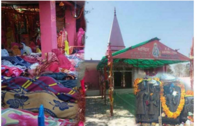 OMG! just by laying or bathing women get Pregnant in this temple