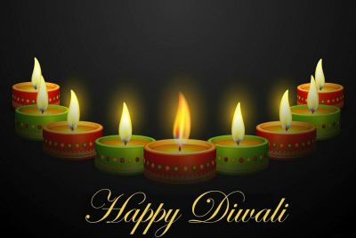 Say Happy Diwali 2018 with these 5 warm messages