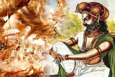 This verse of Vidur Niti is very popular