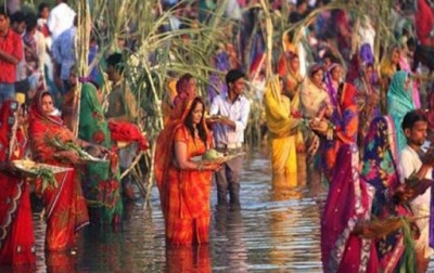 Chhath Puja 4-day celebrations begin today