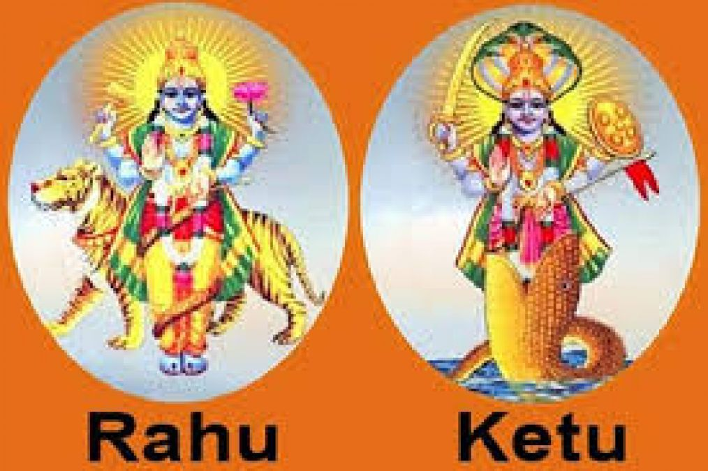 Rahu and Ketu changes their movement, these three zodiac signs will become rich