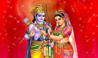 The marriage of Shriram-Jaanki was held on 'Vivah Panchami'