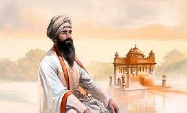 President Kovind On the anniversary of the martyrdom of Guru Tegh Bahadur recalls his supreme sacrifice