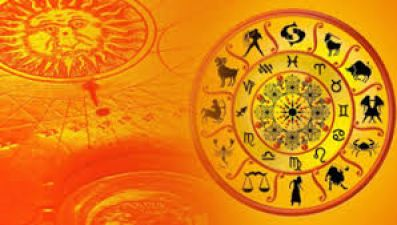 These two zodiac signs are blessed by God, know today's horoscope