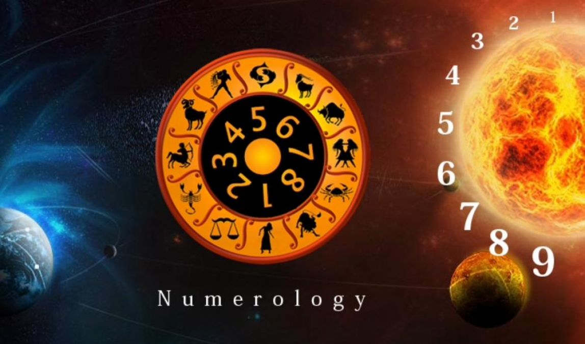 Numerology: Today's lucky number and auspicious colors