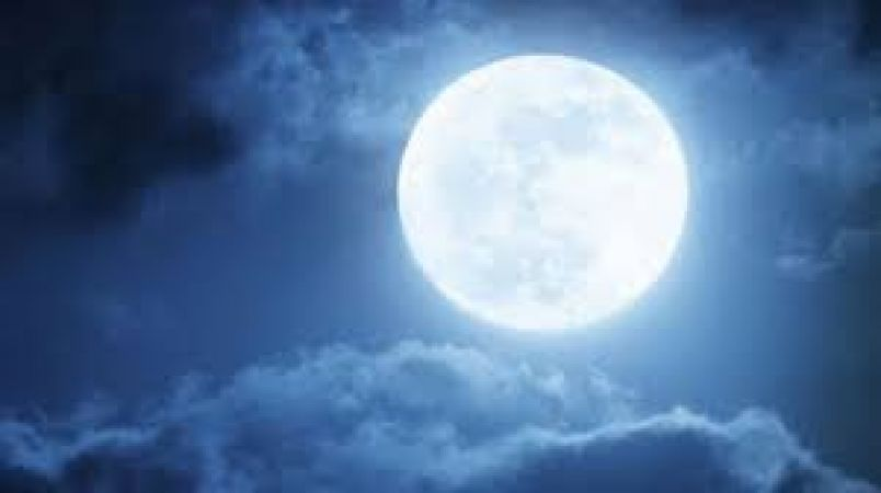 Sharad Purnima-divine experience of full moon