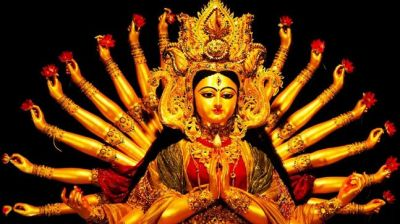 Navratri 2018: Why worship of Goddess Durga is done only at night?
