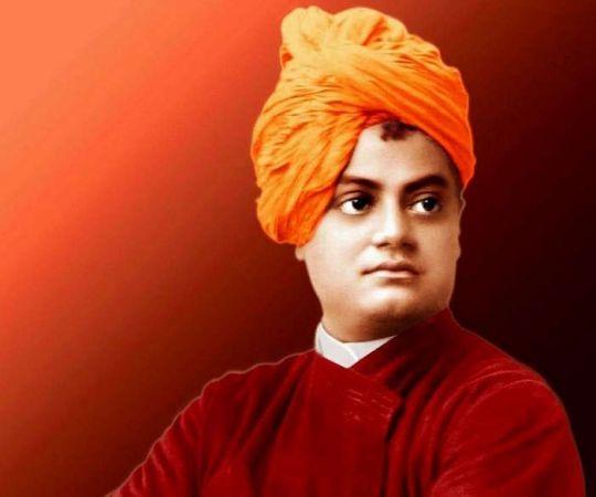 9 inspiring and life changing quotes of Swami Vivekananda
