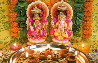 Let's Know Hindu Mythology celebrate Diwali
