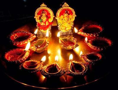 5 moust follow traditions of Diwali !