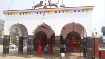 Navaratri 2018: This famous temple of Mata Kali founded in 1603