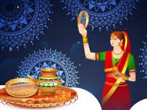 Do not wear these colours on Karwachauth, know more