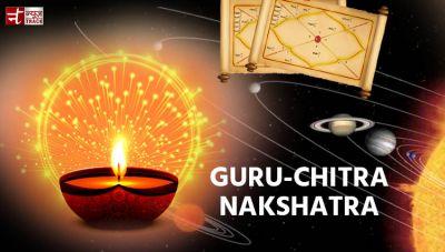 Diwali 2017 will be celebrated on auspicious Guru-Chitra Nakshatra