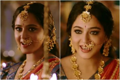 Dhanteras special:This Dhanteras bring home Padmavati and Baahubali jewellery