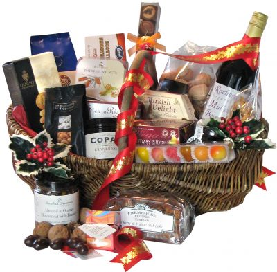 Here are 5 best Diwali gift hampers to impress your friends and family