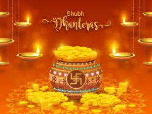 Know about the auspicious time of Dhanteras and mythological mantra of Dhanvantari Dev