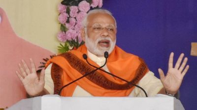 Spirituality is the power of India, it is wrong to link religion: PM Modi