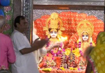 Krishna Janmashtami  Celebration in  Special Pics from corner to corner of India
