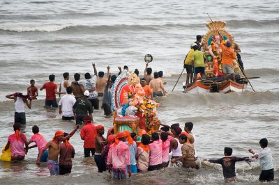 Ganesh Chaturthi Special: Know auspicious timings for Ganesh Visarjan