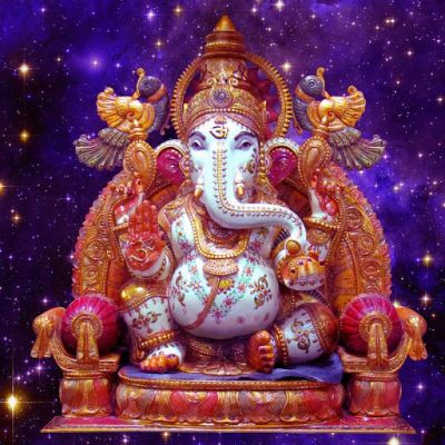 Ganesh Chaturthi Special:  Decorate your home to welcome Lord of wisdom