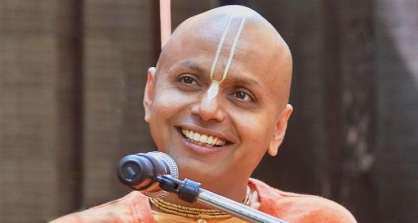 6 Quotes of Gaur Gopal Das which will inspire you to live your life to the fullest