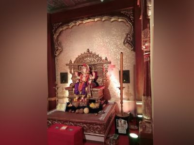 Ganeshotsav special: 6ft long agarbattis donated to popular Mumbai Ganesh Pandals