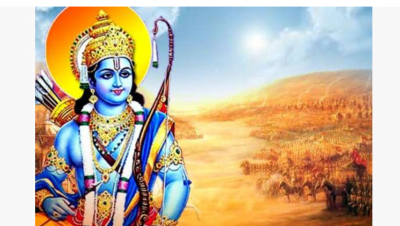 Why Lord Ram punished his brother Lakshman