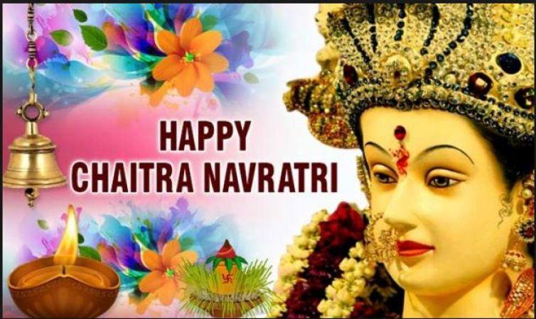 इस ख़ास वजह से मनाई जाती है नवरात्रि, जानिए इतिहास