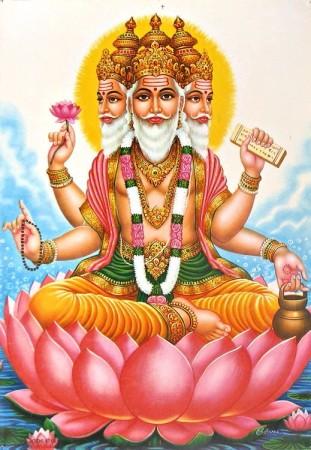 सृष्टि के रचयिता होने के बाद भी आखिर क्यों नहीं होती ब्रह्मदेव की पूजा? जानिए रहस्य