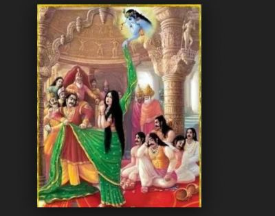 This Kaurav protested against Draupadi's chirharan, know interesting story