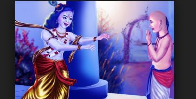 Friendship Day 2019: There is nothing greater than Krishna and Sudama's Friendship