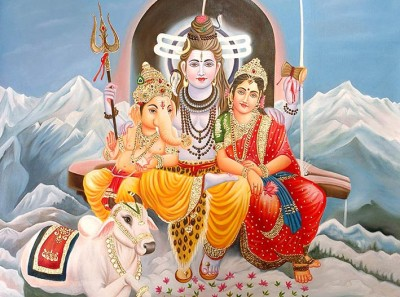 Why Lord Shiva severed Lord Ganesha's head?