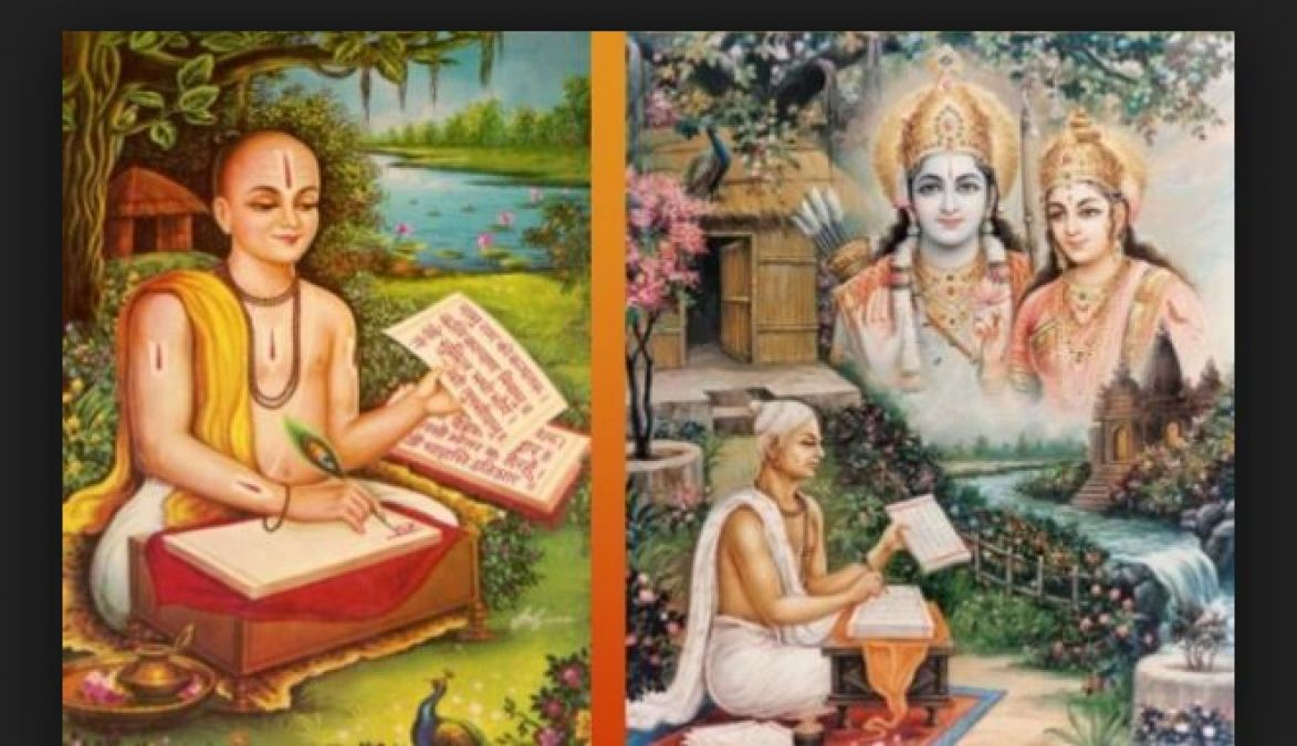 Tulsidas Jayanti: Know the interesting facts about the author of epic Ramcharitramanas