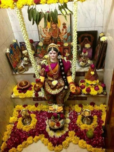 Today is Varlakshmi Vrat, listen to this story!