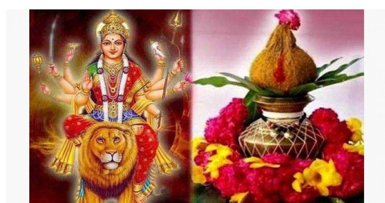 Mother Sita has a deep connection with the Kalash of Worship, know why?