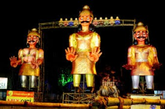 Why is Dussehra celebrated? Know the reason here