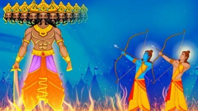 Dussehra: How do we celebrate Dussehra?