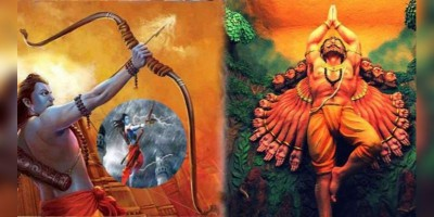 Know similarities between Lord Ram and Ravana