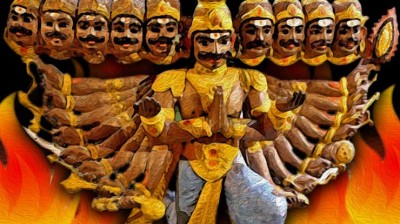 Know interesting facts about Mahapandit Ravana