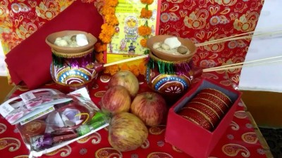 Know what things are required for Karva Chauth fast