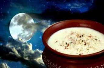 Sharad Purnima: Do these measures to get better health and love