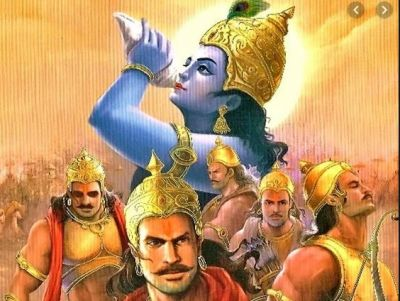 Vikarna: the most interesting character of the Mahabharata, find out why he was slaughtered