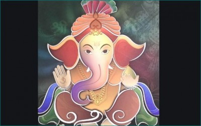 Do you know that Ganesha had fought with Ravana's brother Vibhishan, know the story