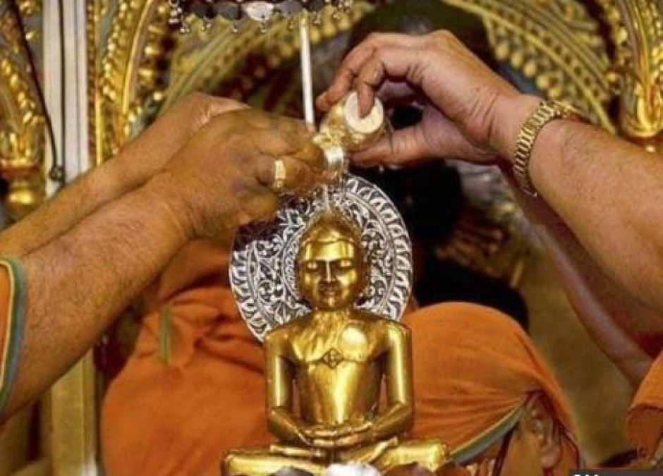 Paryushan started from today, Significance of Paryushan in Jainism