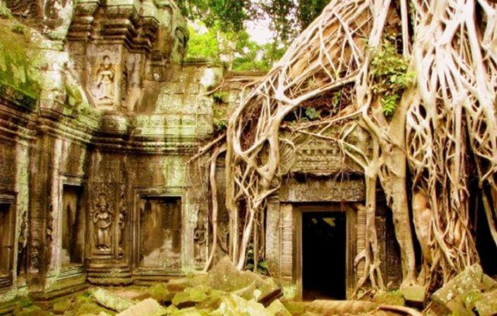 भारत में इन मंदिरों के रहस्य पर से अब तक नहीं उठा पर्दा