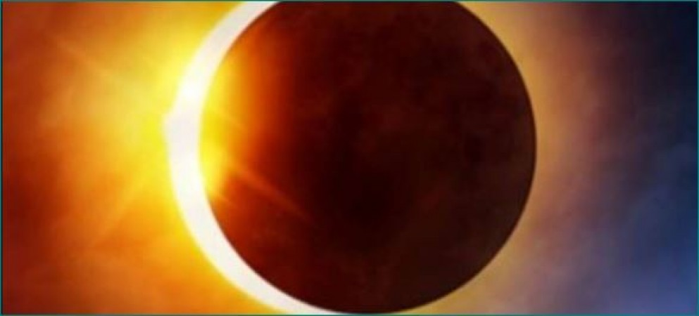 Will Solar eclipse 2020 mark the end of coronavirus?