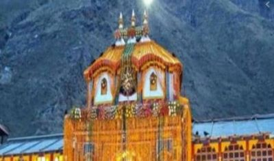 only few people know these unique things related to Badrinath Dham